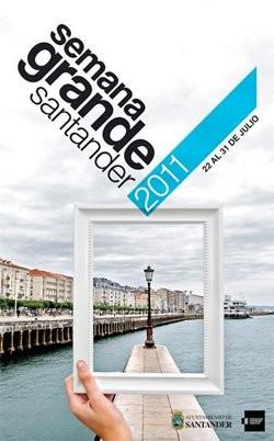 Semana grande de Santander 2011