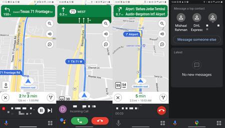 Google Maps Assistant 02