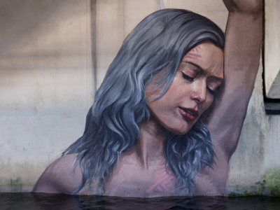 9 increíbles obras de street art que merece la pena visitar