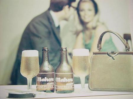 Mahou Vintage 11