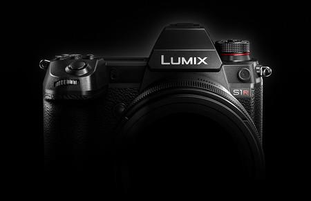 Panasonic Lumix S1 Sr1