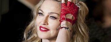 Madonna protagoniza el cambio de look más ¡wow! del momento