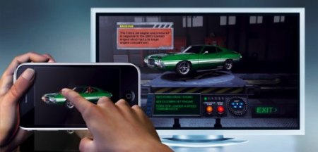 Películas Blu-Ray con funcionalidades exclusivas de iPhone