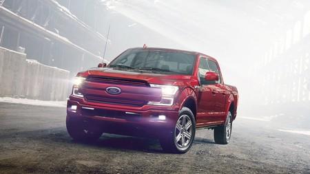 Ford Lobo 2018