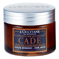 Cade, cosmética para hombre de L'Occitane