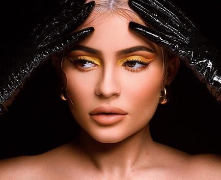 Kylie Cosmetics viene cargadito este Halloween 2018: ¡tendremos maquillaje en 3D!