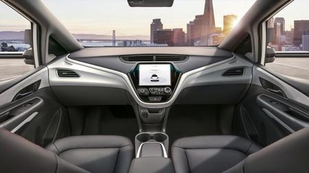 California autoriza los coches sin ocupantes, y ahora sólo falta que alguien se atreva a ponerlos a rodar
