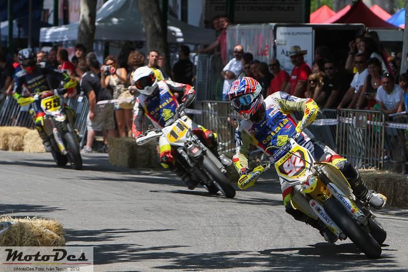 Foto de CeSMotard Lleida 2012 (6/11)