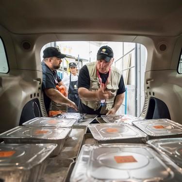 Así es José Andrés, el chef español que es un icono en EEUU por su labor humanitaria