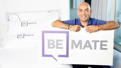 BeMate como primera respuesta del negocio 'tradicional' a los 'colaborativos'