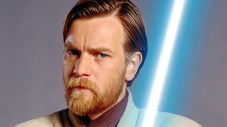 'Star Wars': Ewan McGregor revela que la serie de Obi-Wan Kenobi para Disney+ comenzará a rodarse en 2021