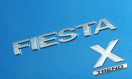 En Frankurt conoceremos el prototipo del Ford Fiesta