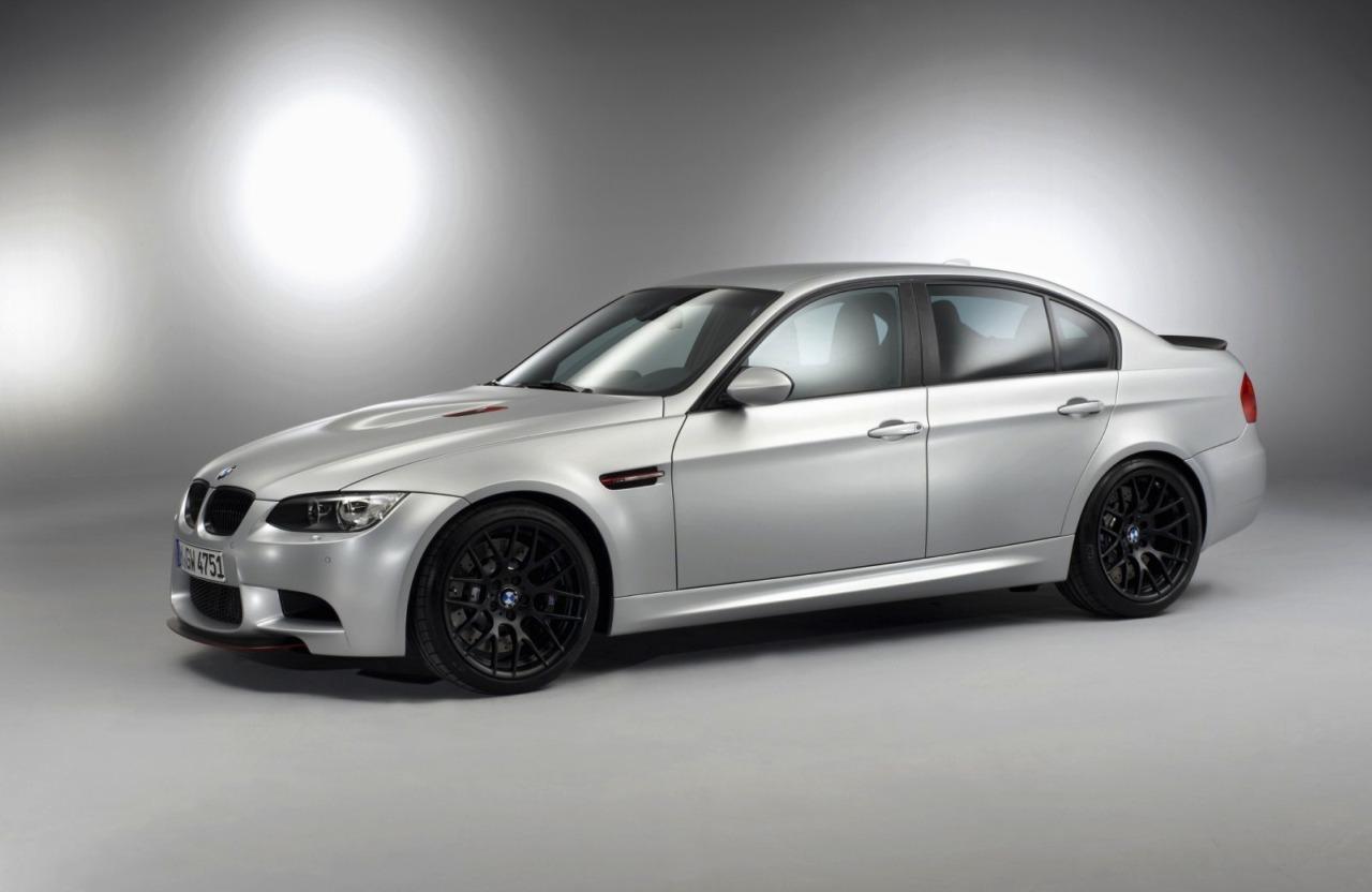 Foto de BMW M3 CRT (16/22)