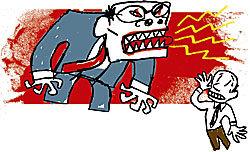 Los diez defectos capitales de los jefes