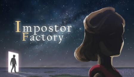 La historia de To the Moon por fin continuará este mes cuando su tercera parte, Impostor Factory, salga a la venta en PC