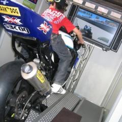Foto 11 de 51 de la galería matador-haga-wsbk-cheste-2009 en Motorpasion Moto