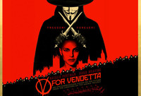 Cómic en cine: 'V de vendetta', de James McTeigue
