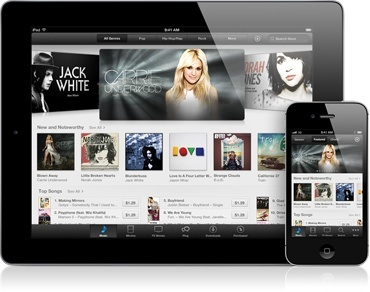ios 6 app store apple iphone ipad