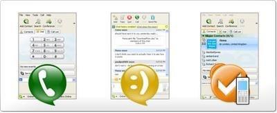 Ya está fuera la versión 1.4 de Skype para windows