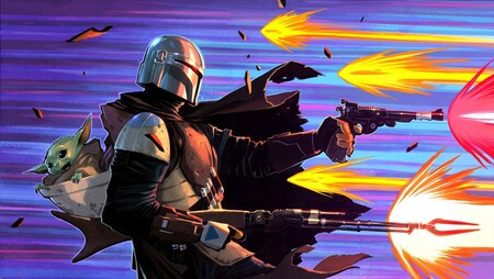 Fortnite Mandalorian Temporada 5