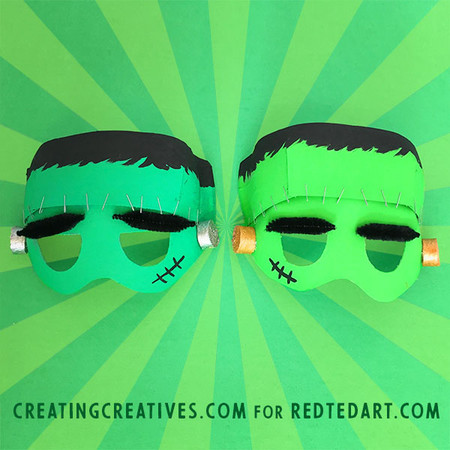 Disfraz Halloween Facil Barato Frankenstein 2