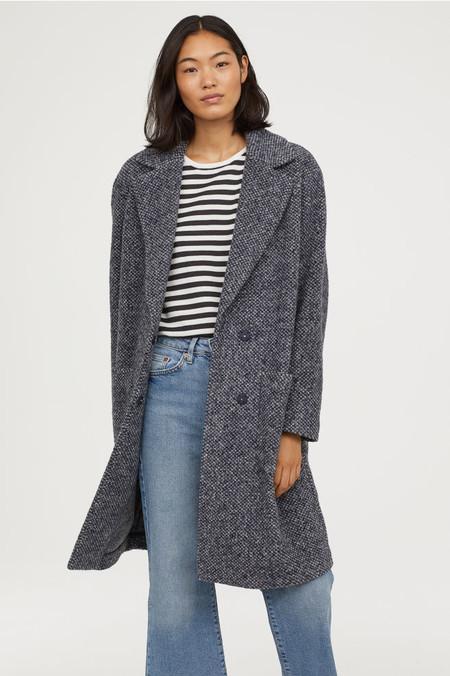 abrigo h&m lowcost