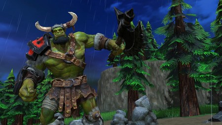 Warcraft Iii Reforged Grunt Png Jpgcopy