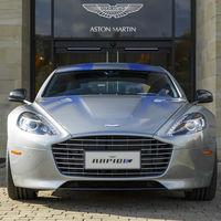 LeEco abandona a Aston Martin y retrasa la llegada del RapidE hasta 2019