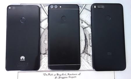 Cazando Gangas Xiaomi Mi Mix 2 Galaxy S8 Y Otros
