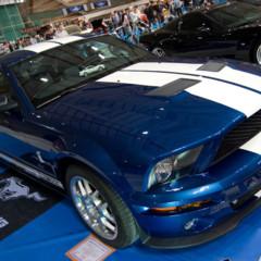 Foto 67 de 102 de la galería oulu-american-car-show en Motorpasión