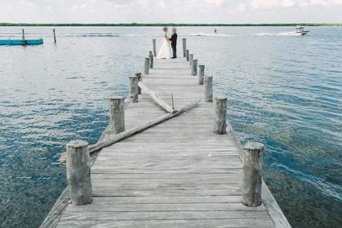 'Casados a primera vista' no tiene ni chicha ni limoná