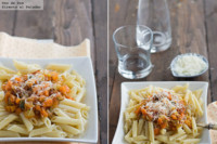 Cinco recetas sabrosas, ideales para la comida precompetición