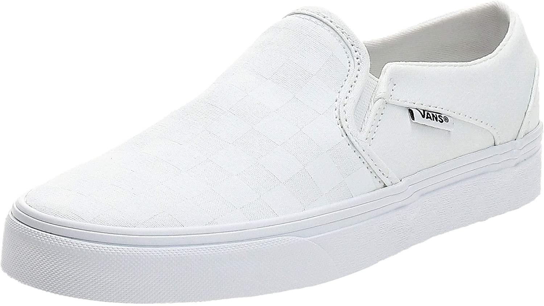 Zapatillas Vans Asher, Sneaker Mujer