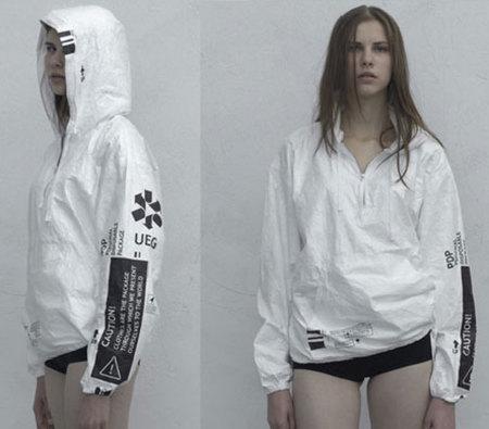 UEG, moda guerrilla desde Polonia