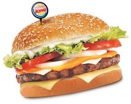 Burger King abrirá las 24 horas y enviará a domicilo