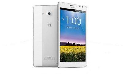 Huawei Ascend Mate, a fondo