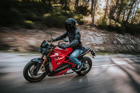 Energica Eva Ribelle: una nueva moto eléctrica para 2020 con 400 km de autonomía, 145 CV y 215 Nm de par