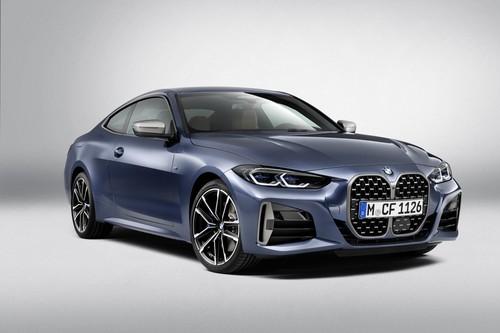 El nuevo BMW Serie 4 Coupé esconde un coche mild hybrid de hasta 374 CV detrás de dos enormes (y polémicos) riñones