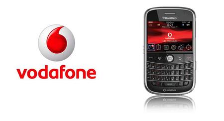 Vodafone BES Linux, BlackBerry con servidores de correo Linux