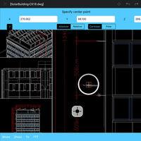 CorelCAD Mobile para iOS se presenta como una alternativa a AutoCAD