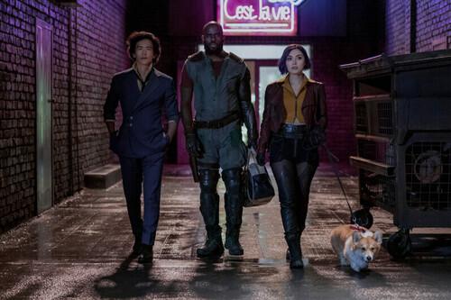 Netflix México, estrenos noviembre 2021: todas las novedades