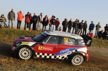 Prodrive y Mini no estarán en la salida del Rally de Montecarlo
