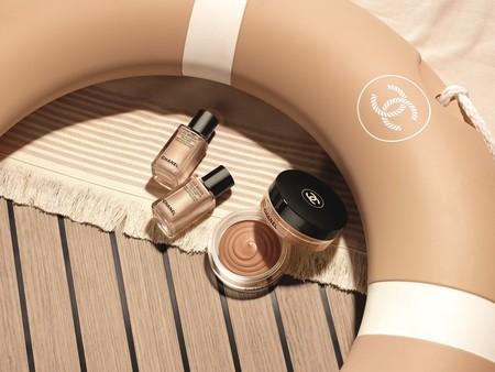 Maquillaje Chanel Verano 2020 4 Min