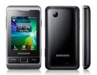 Samsung C3330 Champ 2 se convertirá en el próximo teléfono de pantalla táctil donde el precio es lo más importante