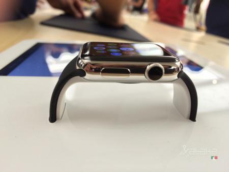 Los primeros rumores de Apple Watch 2: cámara, conexión WiFi, y más modelos