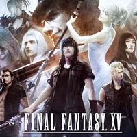 Final Fantasy XV: más de 5 millones de copias vendidas el día de lanzamiento
