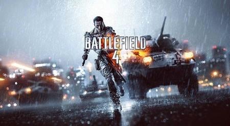 La impresionante demo de 'Battlefield 4' y su extrema resolución