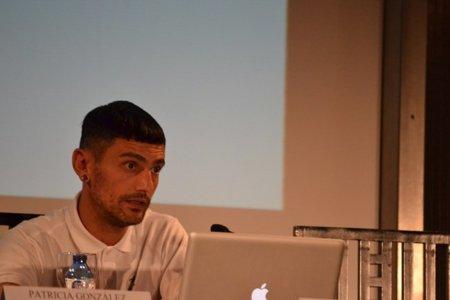 David Delfín Jornadas blogs de moda 2011