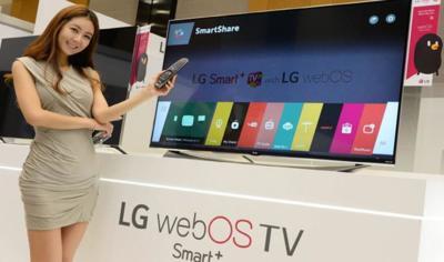 webOS 2.0 conseguirá que los televisores LG sean más rápidos, dará la cara en el CES 2015