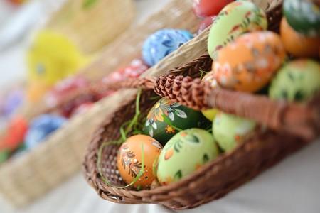 Siete planes de Pascua en la República Checa con el color verde como protagonista